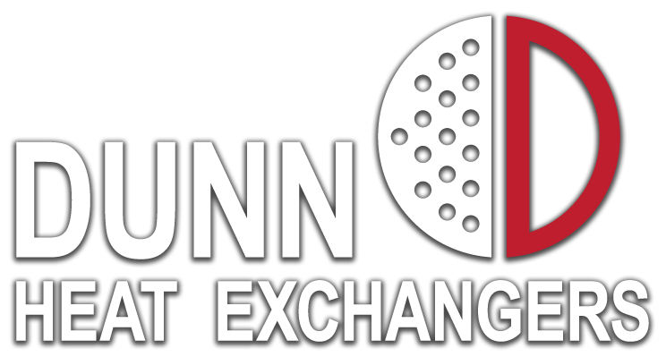 Dunn Heat Exchangers Logo